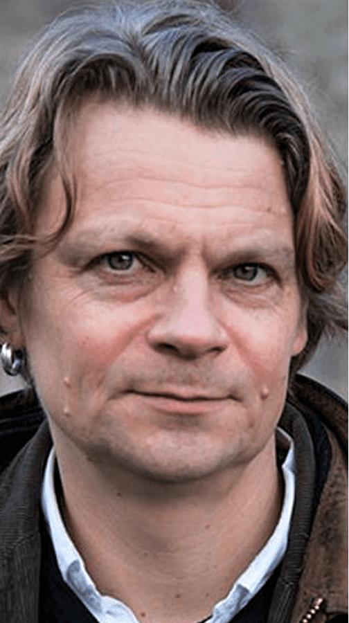 Professor Peo Hansen